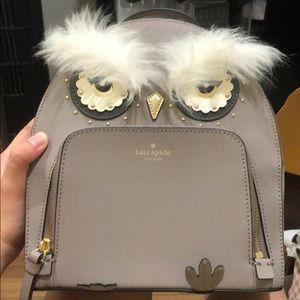 Kate Spade Owl 🦉 BackPack